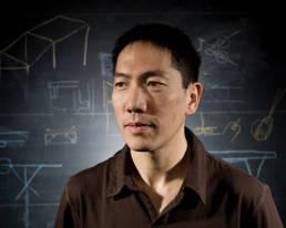 John Kashiwabara, Partner design & project manager