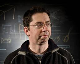 Peter Nylen, Partner - design & project manager