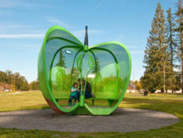Seeds of Orenco public art & placemaking