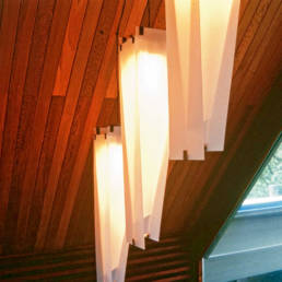 Shard Pendant Light Fixture