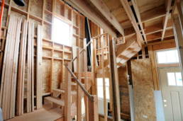 Stair Addition & Attic Conversion