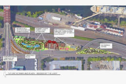 Proposal to Kick-start Portland's Green Loop